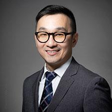 Jude Chow