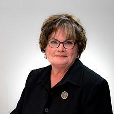 Liz Tutt, Chair